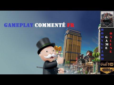Monopoly Streets Gameplay Commenté En Français Découverte Du Jeux