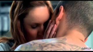 Prison Break -  Michael and Sara - Stop and Stare (One Republic)