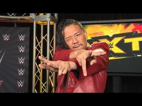WWE Network Pick of the Week: Nakamura's dream match