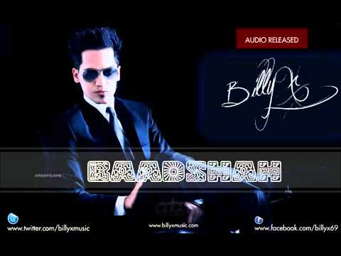 Billy-X - Baadshah - Official Audio Release -by- hamza Arif