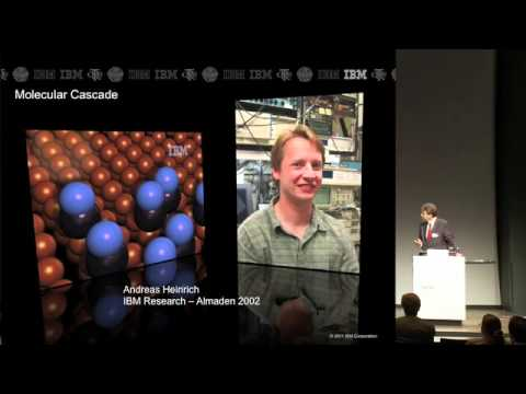 Disruptive Innovation: Nanotechnology and the Future of Computing