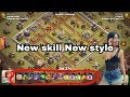 7 Healer 😵😵New style new skills, watch and learn this style, you will get 3 star soon
