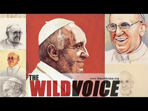Maria Divine Mercy - Pope Francis - Fulfilled Prophecies ~ The Wild Voice video