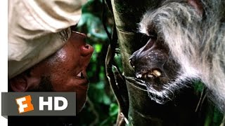 The Rundown (6/10) Movie CLIP - Establish Dominance (2003) HD