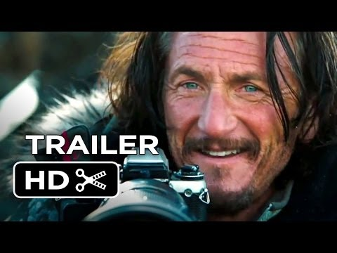 The Secret Life of Walter Mitty Official Trailer #3 (2013) - Ben Stiller, Sean Penn Movie HD