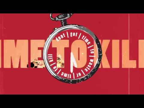 311 - Too Much To Think (Lyric Video)