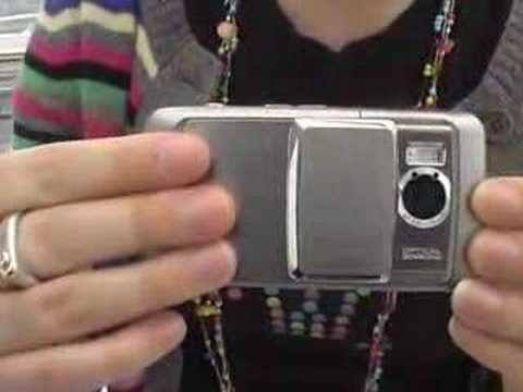 Five best camera phones reviewed: LG Viewty, Nokia N95...