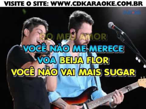 Jorge E Mateus   Voa Beija Flor