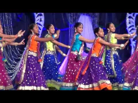 Poorvi Dinesh - Bollywood Fusion Dance Group