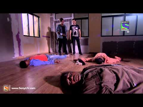 CID - CID Giraftaar (Part VI) - Episode 1066 - 20th April 2014...