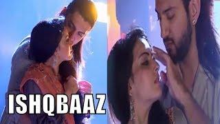 Omkara & Gauri's First Kiss Followed By Their Love Proposal | Ishqbaaz | TV Prime Time