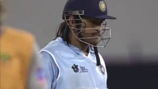 India Vs Australia - Twenty20 World Cup Semi Final 2007  - Full Highlights - 2007