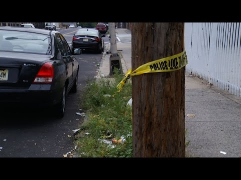 Concerns Over Camden County Police Model in Brick City
