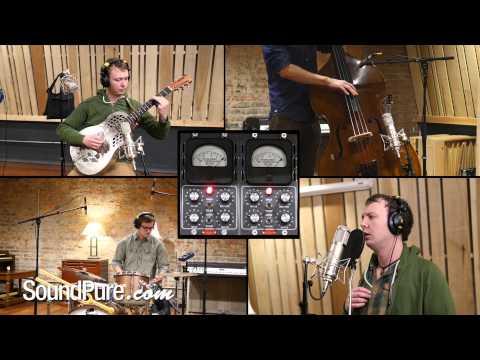 Download Lagu Retro Doublewide Tube Compressor - Part 5: Full Mix MP3 Free