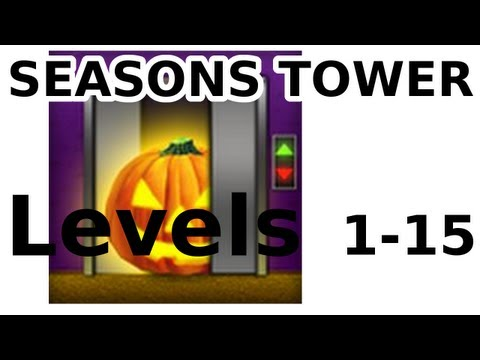 100 Floors Seasons Cheats Floor 15 Ozu Late Autumn Trailer