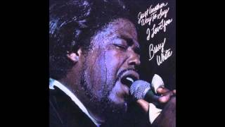 Watch Barry White What Am I Gonna Do With You video
