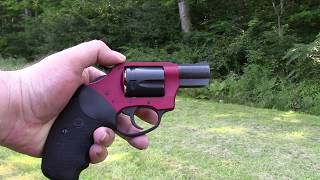Charter UC lite 38 special range day