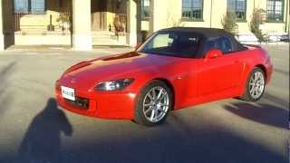 2004 Honda S2000 Sale video - Monaco Motorcars Inc.