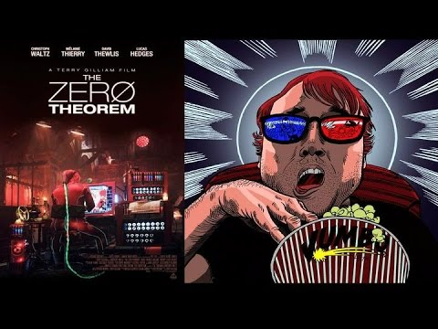 The Zero Theorem Movie Review
