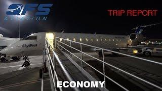 SkyWest Flight Attendant Interview (Very Detailed)