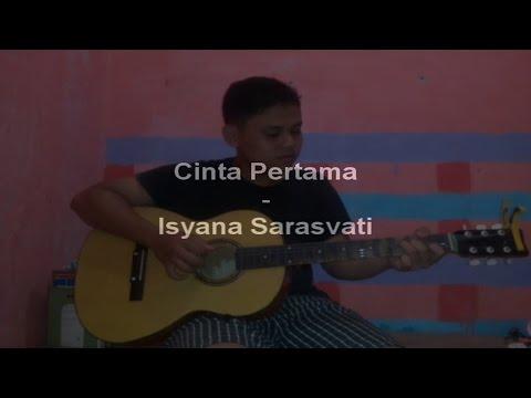 download lagu Cinta Pertama Isyana Sarasvati-Cover-Fin gratis
