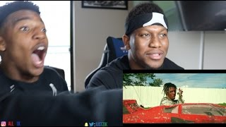 McAshHole- Can't Relate ft. Young Dolph & Lil Uzi Vert- REACTION