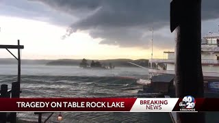 People on riverboat witness deadly duck boat accident