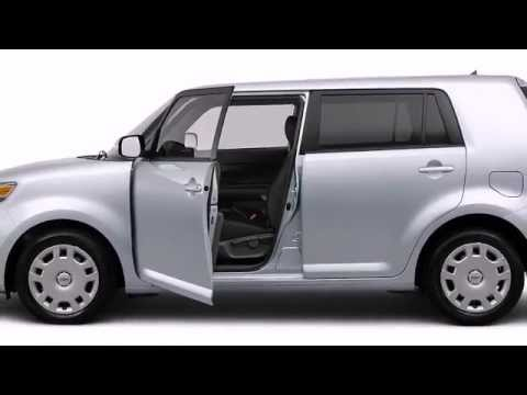 2012 Scion xB Video