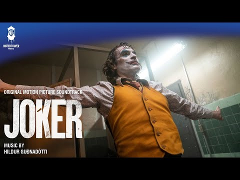 Joker - Bathroom Dance - Hildur Guðnadóttir (Official Music Video)