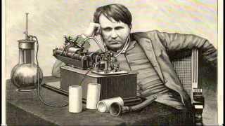 Thomas Edison's Electric Light Bulb Band Video - Menlo Park Museum Tour