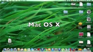 Mac Os x , Linux & Windows Boot At Same Time