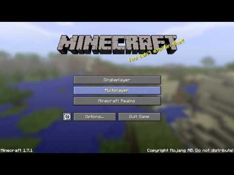 Полный обзор Minecraft 1.7