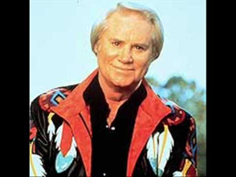 George Jones - King Of The Mountain