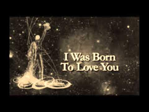 Roy Orbison - Born To Love Me
