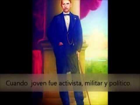 Breve documental de la vida de Juan Pablo Duarte