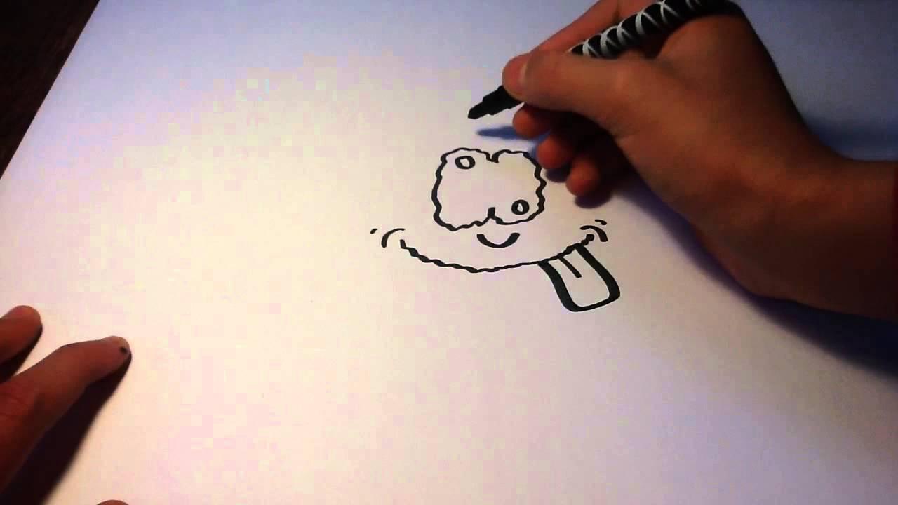 Dessiner un visage fou astuce dessin bd dessiner un - Dessin de visage a imprimer ...