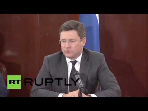 Russia: Qatar, Russia agree to over ten-fold increase in volume of trade