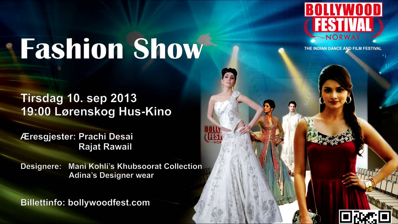 Fashion Show Music Tracks Hindi Bollywood Fashion Show
