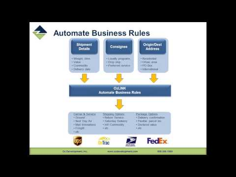 Optimize Your NetSuite Shipping