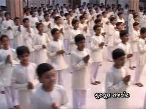 Swaminarayan Aarti Nirvikalp Ashtak Gurukul Surat Part 7