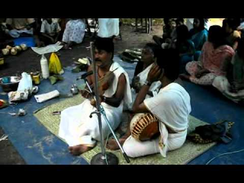 Pulluvan Pattu Kerala video