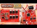 My Open Source Arduino ESC   BEMF Zero Cross