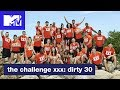 The Dirty 30 Answer Fan Questions | The Challenge: XXX | MTV