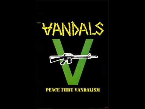 Vandals - Pirates Life