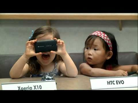 Product Testing Institute - Toddlers