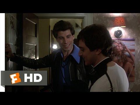 Saturday Night Fever (4/9) Movie CLIP - Brother Frankie (1977) HD