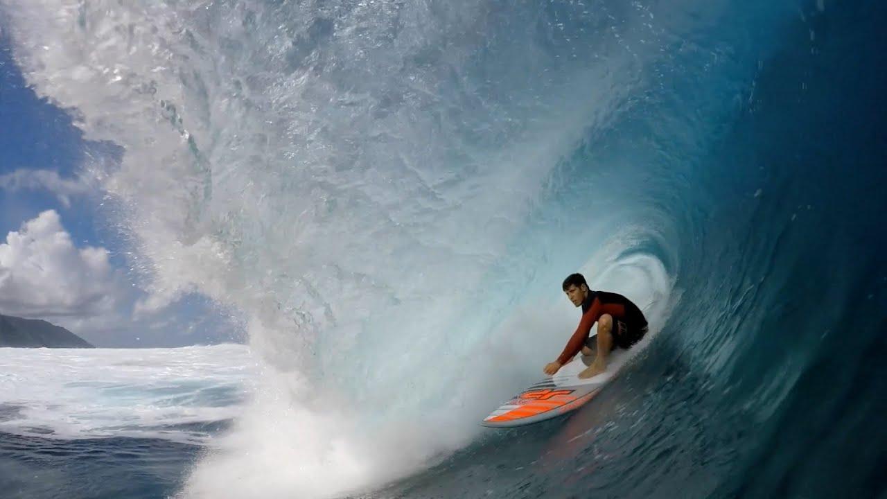 Box head surf photos Stab Magazine Umina turns it on