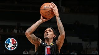 Lou Williams' 45 points not enough for Clippers in loss to Timberwolves | NBA Highlights