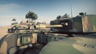 ◀World of Tanks - Have Gun Will Travel
