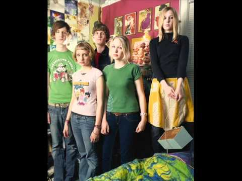 Eisley - Over The Mountains